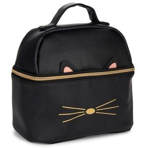 Meow Insulated Lunch Tote